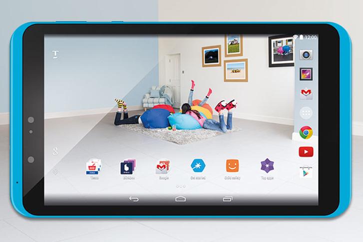 Tesco představilo tablet Hudl 2  8 fb58b97d840